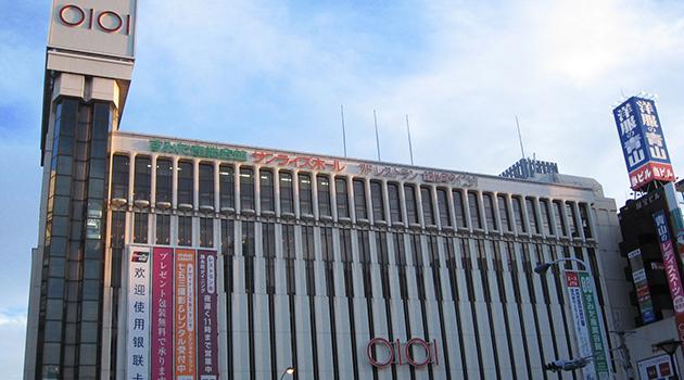 ミッシェル・エルブラン 丸井 錦糸町