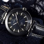 Newport Yacht Club Automatic 1666/BLA45